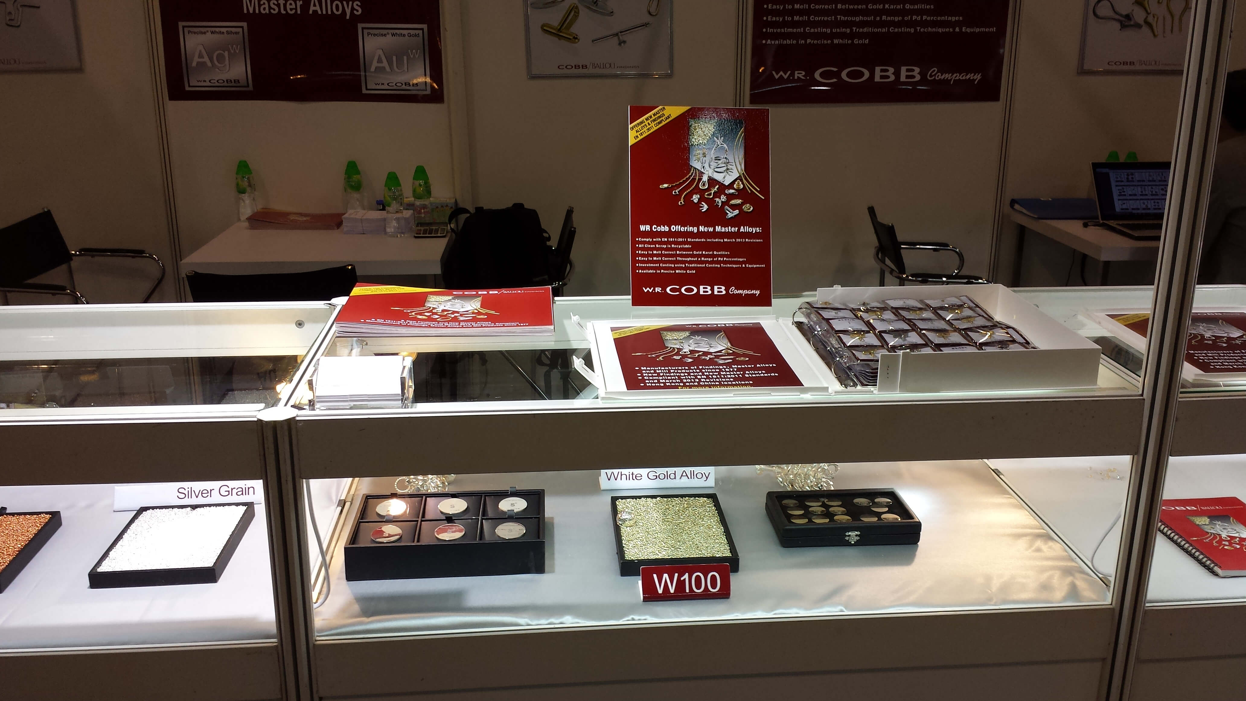 26/02/2013-1/03/2013<br />China International Gold, Jewellery & Gem Fair – Shenzhen